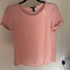 Crepe blouse